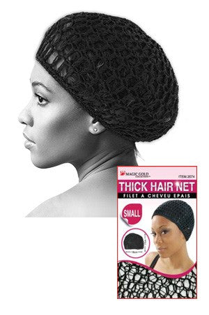Thick Hair Net Small