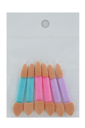 Eyeshadow Applicator Double Sided Sponge Tip