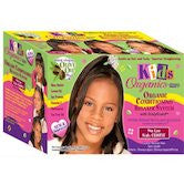 Organics Kid's Relaxer System Coarse