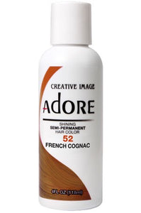 Adore Hair Color #52 French Cognac