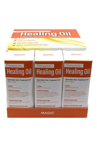 Magic Healing Oil 2oz