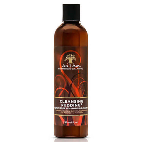 As I Am Cleansing Pudding 8oz