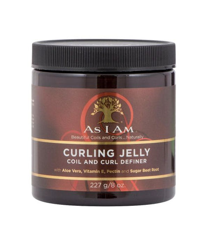 As I Am Curling Jelly 8oz