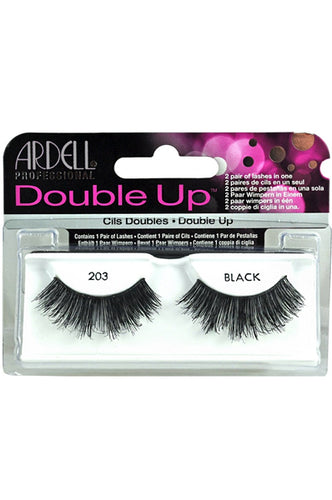Ardell Double Up Lashes #203 Black