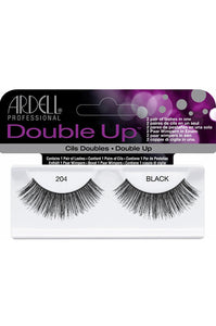 Ardell Double Up Lashes #204 Black