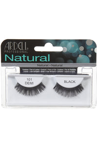 Ardell Natural Lashes 101 Demi Black