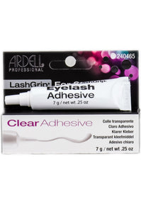 Ardell Strip Lashes Adhesive Tube 0.25oz (Clear)