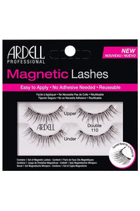 Ardell Magnetic Lashes #Double 110