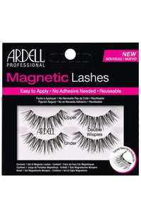 Ardell Magnetic Lashes #Double Wispies