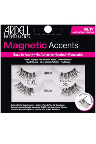 Ardell Magnetic Lashes #Accents
