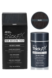 Ardell ThickFX Hair Building Fiber - Black 0.42oz