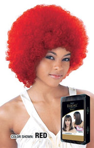 Freetress Equal Afro Lage, Synthetic Hair Wig