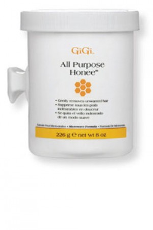GiGi All Purpose Honee Microwave Formula 8oz