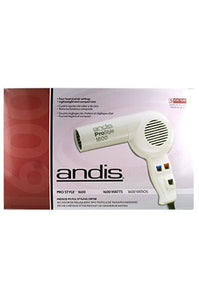 Andis-40055 Styler 1600 Dryer