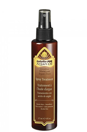 BabylissPRO Argan Oil Spray Treatment 6oz