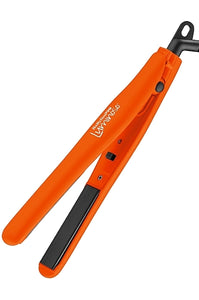 BabylissPRO Luminoso 3/4inch Mini Straightener - Orange