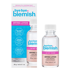 BYE BYE BLEMISH Drying Lotion (1oz)