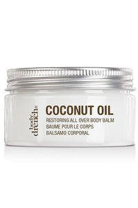 Body Drench 10-in-1 Body Balm Coconut Oil 3oz