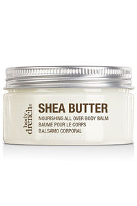 Body Drench 10-in-1 Body Balm Shea Butter 3oz