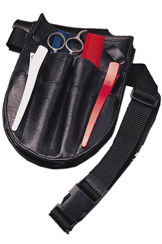 Scissors & Tool Holster [Genuine Leather]