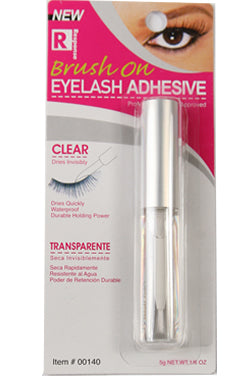 Response Brush On Eyelash Adhesive [Clear] 5g