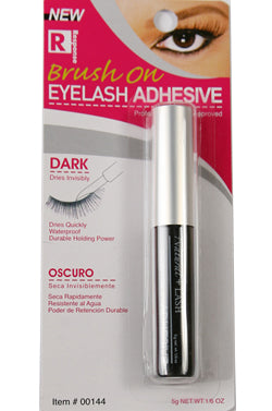 Response Brush On Eyelash Adhesive[Dark] 5g
