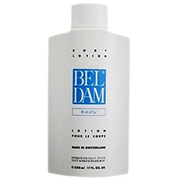 BelDam White Skin Body Milk 17.6oz
