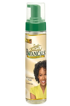 Botanicals Sculpting Foam 8.5oz