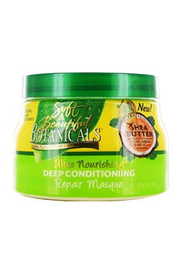 Botanicals Shea Butter Deep Conditioning Repair Masque 15oz