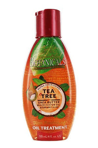 Botanicals Tea Tree Oil Treatment 4oz