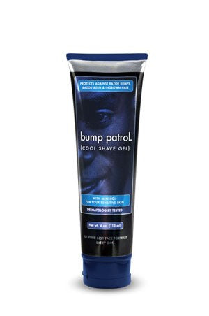 Bump Patrol Cool Shave Gel 4oz