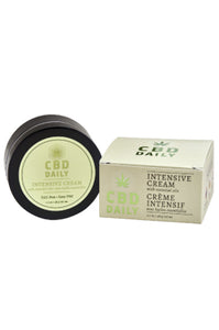 CBD DAILY Intensive Cream 1.7oz