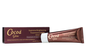 Cocoa Glow Supreme Brightening Treatment Cream 1.7oz
