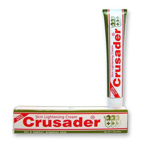 Crusader Skin Lightening Cream 50g