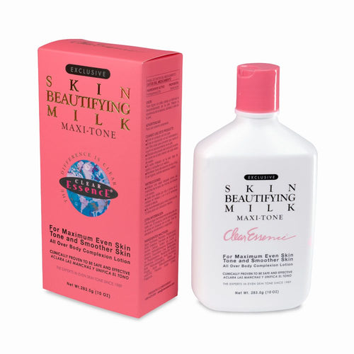 Clear Essence Exclusive Skin Beautifying Milk 10 oz
