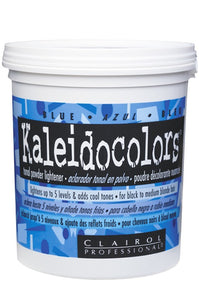 Clairol Kaleidocolors Powder Lightener [Blue] (8oz)