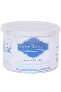 Natural Organic Depilatory Wax [Azulene] 14oz