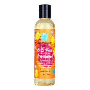 CURLS So So Fresh Vitamin C Scalp Treatment(4oz)