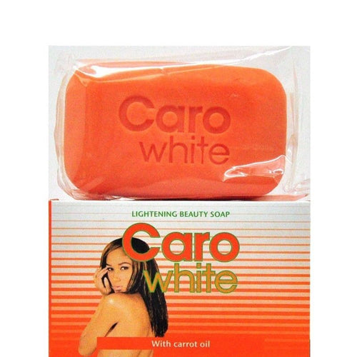 Caro White Lightening Beauty Soap 180g / 6.3oz