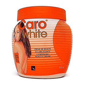 Caro White Lightening Beauty Cream 125ml / 4.1 oz