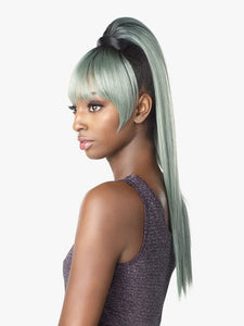 "Instant Pony and Bang Cami 30"", Ponytail"