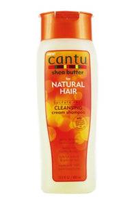 Cantu Shea Butter Natural Cleansing Cream Shampoo 13.5oz