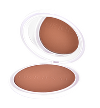 Compact Pressed Powder