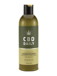 CBD DAILY Conditioner 16oz