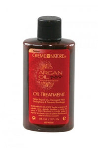 Creme of Nature Argan Oil Treatment 3oz