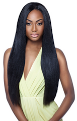"Dominican Blow Out Loop 18"" , Synthetic Braids"
