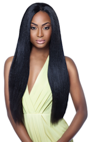"Dominican Blow Out Loop 14"" , Synthetic Braids"