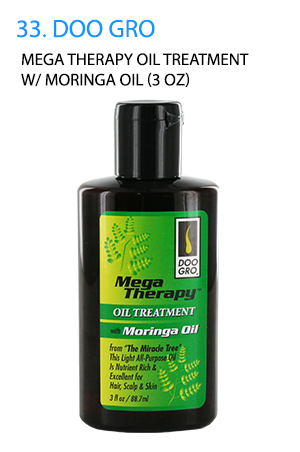 Doo Gro Mega Therapy Oil Treatment w/Moringa Oil (3oz)