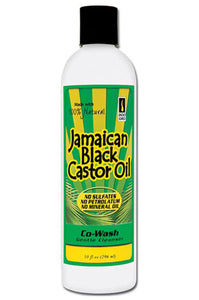 Doo Gro Jamaican Black Caster Oil Co-Wash 10oz