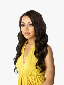 DASHLY LACE WIG ­ UNIT 4